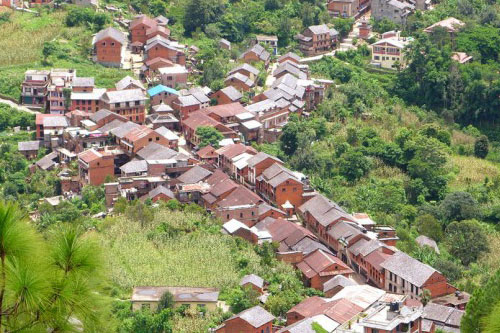Bandipur Village Tour
